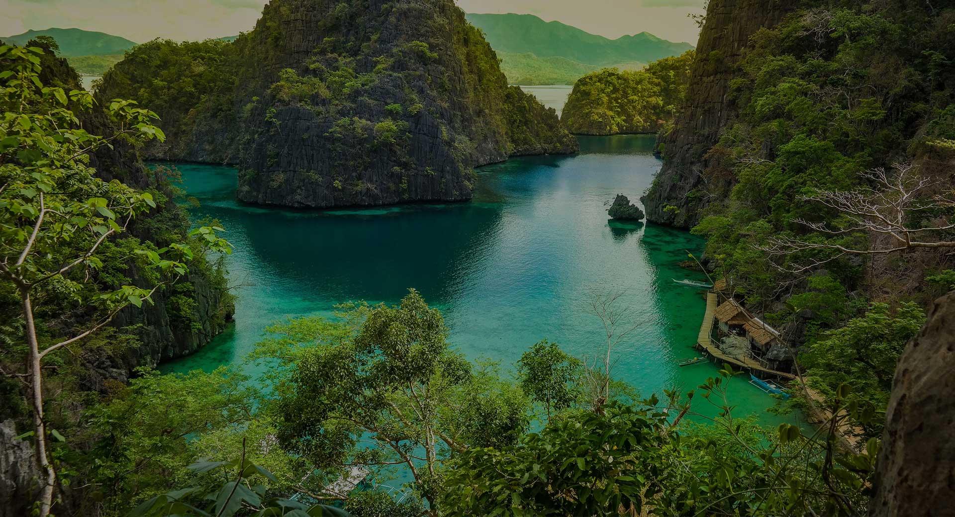 philippines paradise